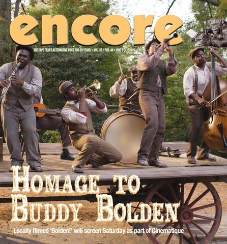 encore June 5 - June 11, 2019 by Wilmington Media - issuu