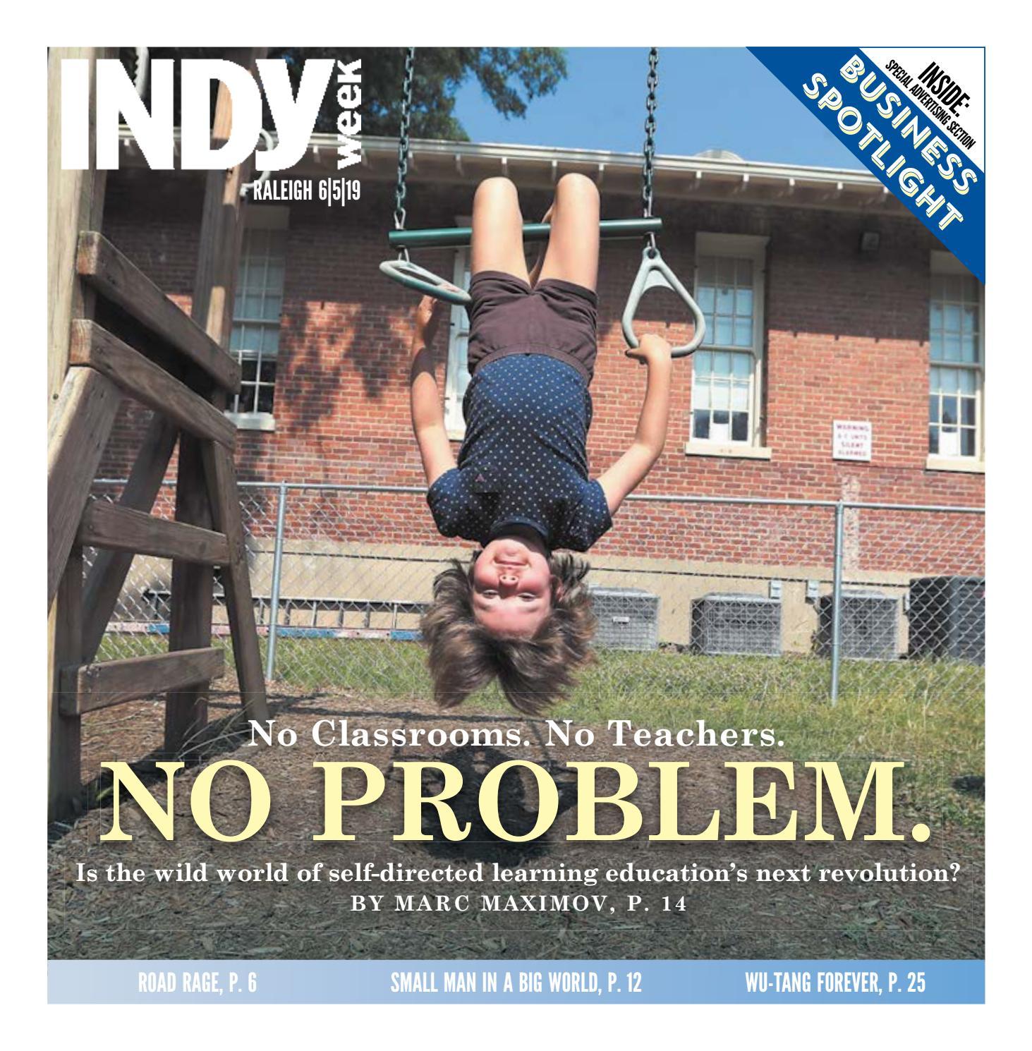 INDY Week 6 5 19 by Indy Week - issuu