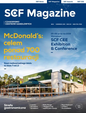 98e21e3e Shopping Center Forum Magazine 06/2019 by Shopping Center Magazine ...