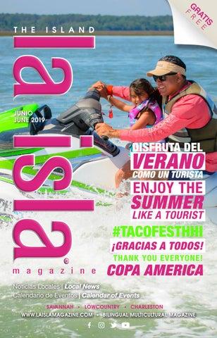 Latinxtoday :: REVISTA | ISSUES