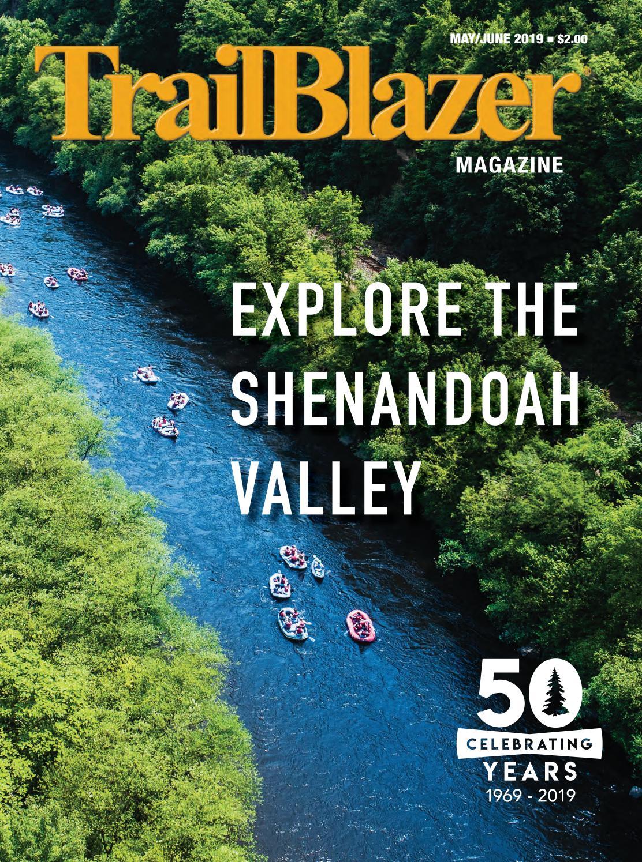 TrailBlazer Magazine - May/June 2019 by TrailBlazer Magazine