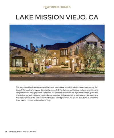 Page 24 of Lake Mission Viejo, CA