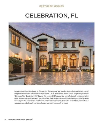 Page 28 of Celebration, FL