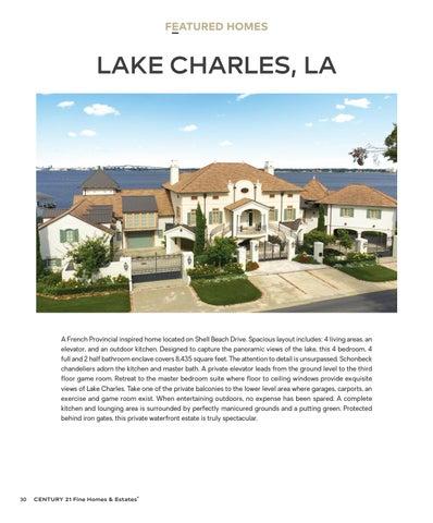 Page 32 of Lake Charles, LA