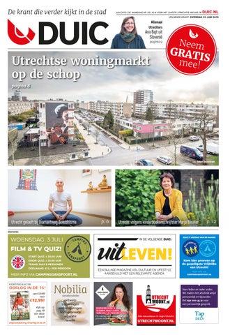 Duic Krant Nr 083 Juni 2019 By Duic Issuu