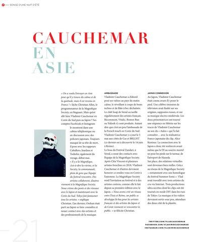 Page 21 of Cauchemar en asie