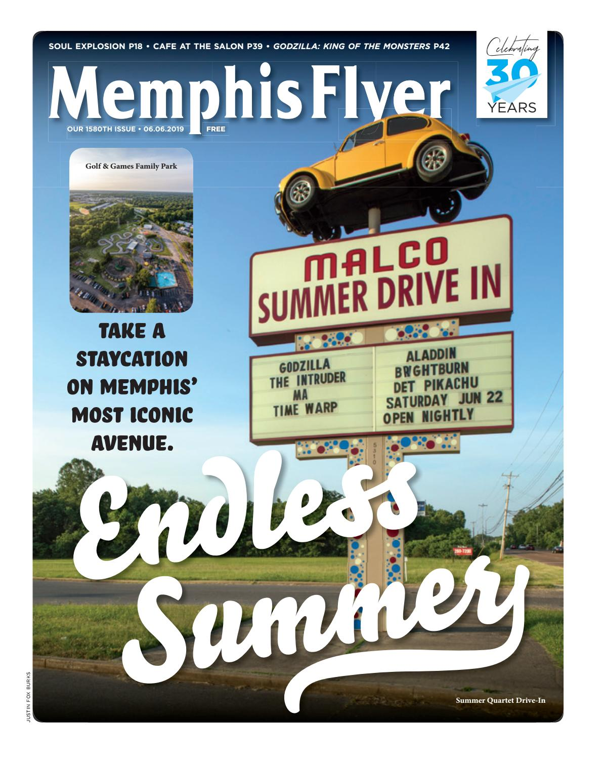 cdf15909 Memphis Flyer 06.06.19 by Contemporary Media - issuu