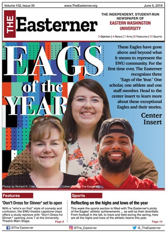 Beyond Pros And Cons Of Redshirting >> The Easterner Volume 102 Issue 30 By Easterner Online Issuu
