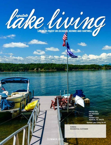 Upstate Lake Living Summer 2019 By Edwards Publications Issuu