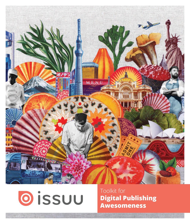 Issuu Publishing Toolkit by Issuu - issuu