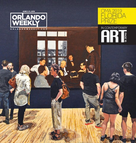 Orlando Weekly June 5, 2019 by Euclid Media Group - issuu