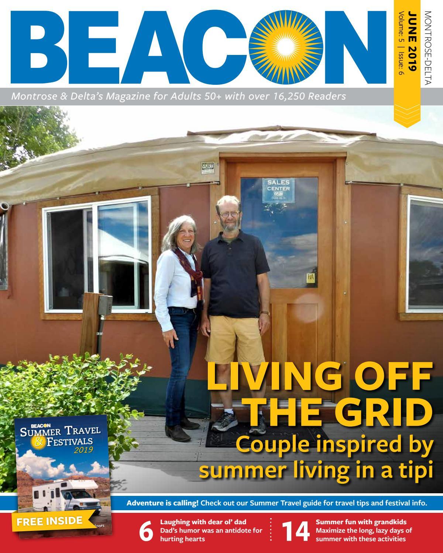 June 2019 - Montrose Delta by BEACON Senior Newspaper - issuu