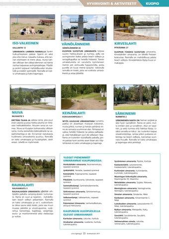 Page 33 of Hiekkarannat kutsuvat