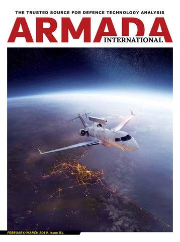 Armada International - February/March 2019 by Armada
