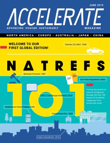 Accelerate Magazine 101 by shecco - issuu