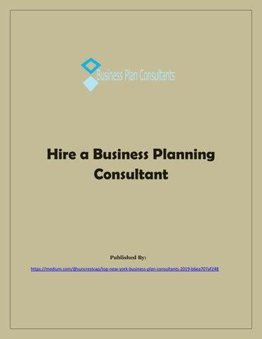 best free business plan software