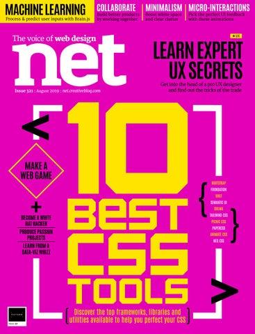 Net 315 (Sampler) by Future PLC - issuu