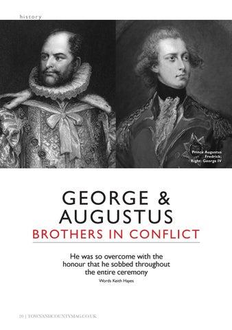 Page 20 of GEORGE &  AUGUSTUS