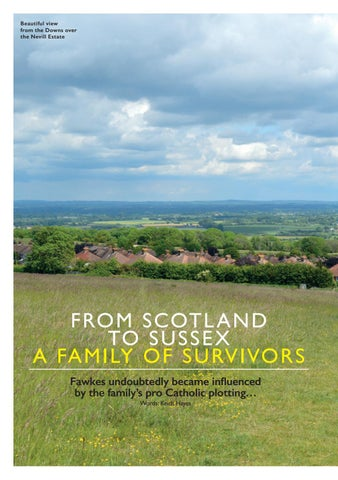 Page 32 of From Scotland  to Sussex. A Family of Survivors
