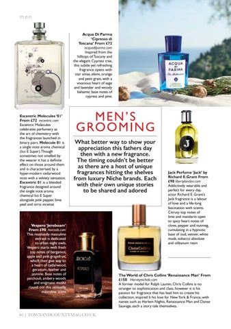 Page 40 of Men's Grooming
