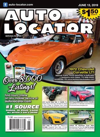 06-13-19 Auto Locator by Auto Locator and Auto Connection