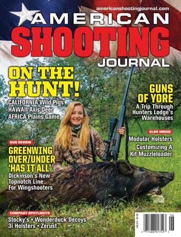 American Shooting Journal - Jun 2019 by Media Index