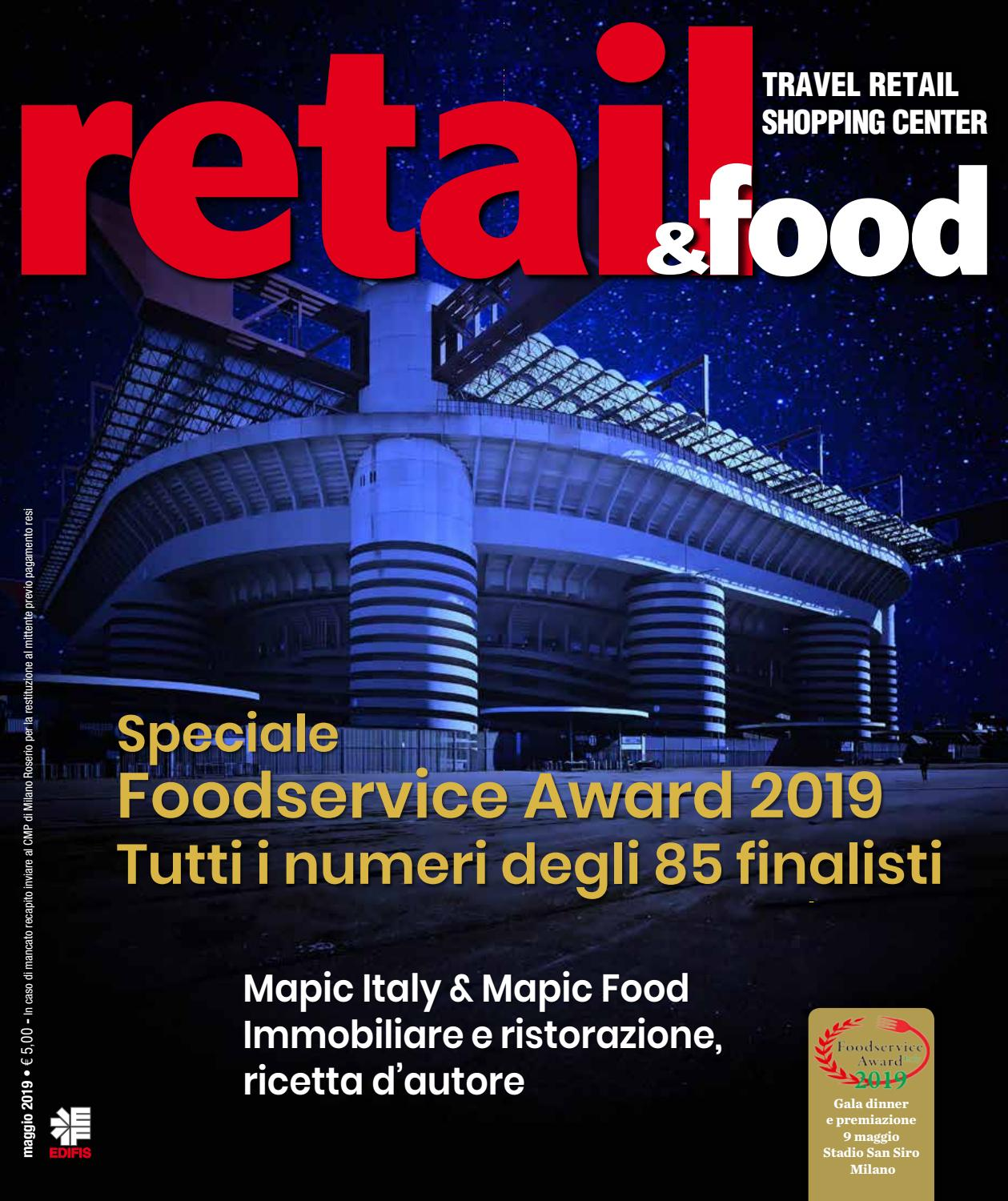 retail&food 05 2019 by Edifis issuu