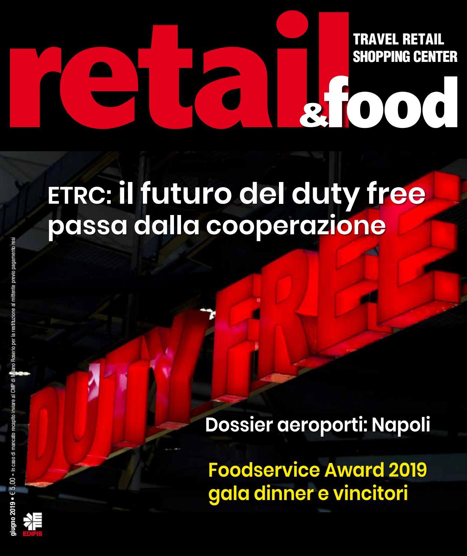 retail&food 06 2015 by Edifis issuu