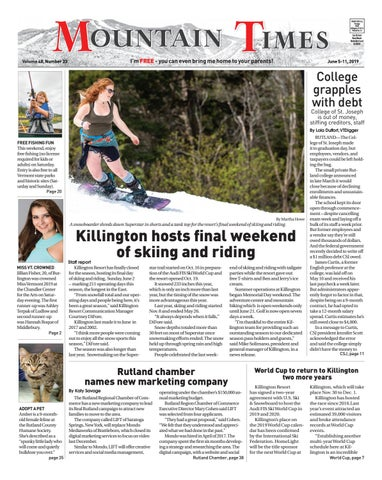 Mountain Times June 5 - 11 by Polly Lynn - issuu