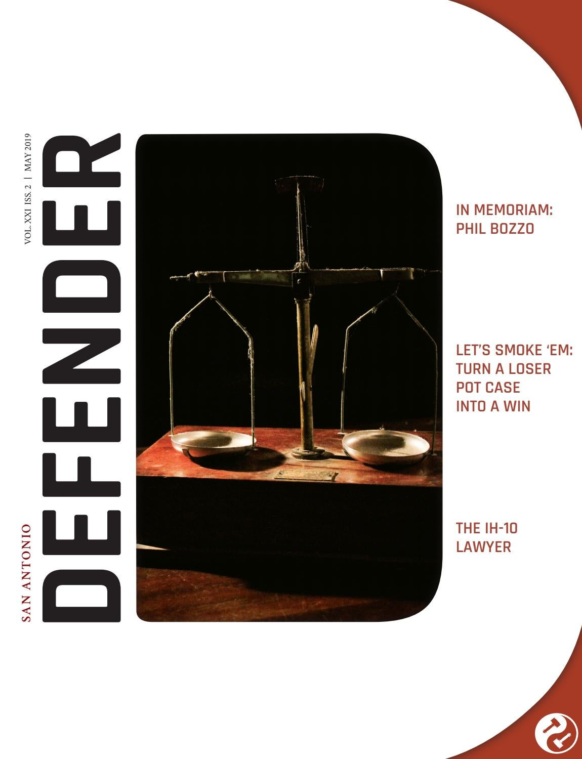 San Antonio Defender by Digital Publisher - issuu