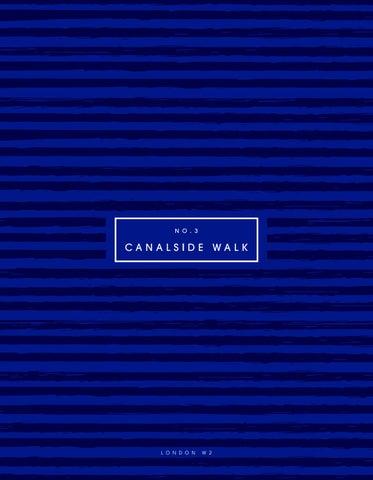 3 Canalside Walk Paddington Main Brochure By 3 Canalside