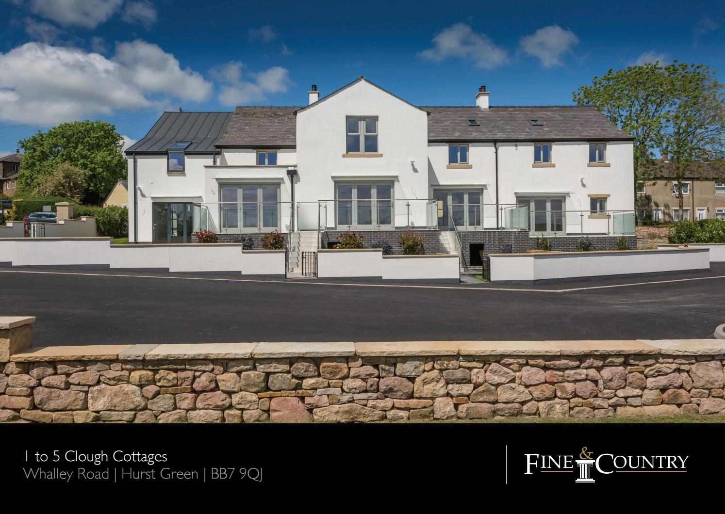 Whalley Road, Hurst Green by Fine & Country - issuu