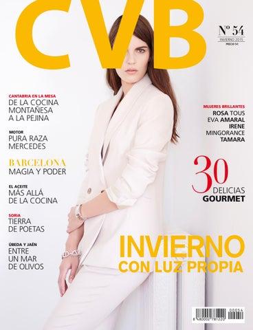 2176cd896 CVB Nº54 by Alex Montenegro - issuu