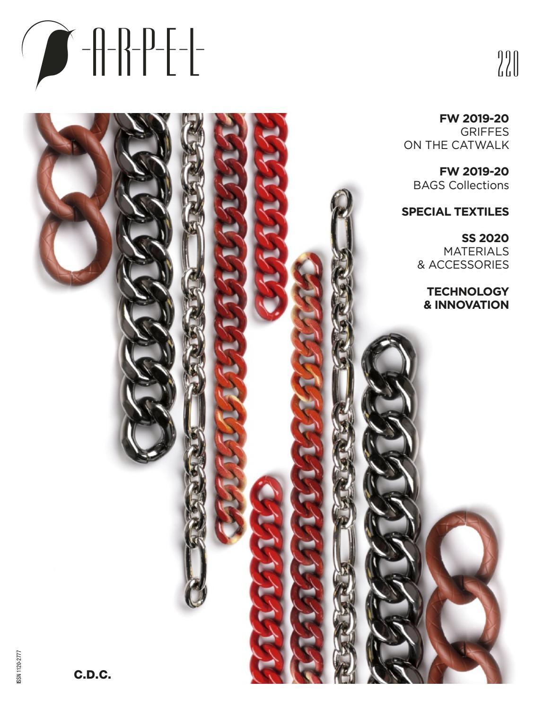 Arpel 220 by edizioniaf issuu