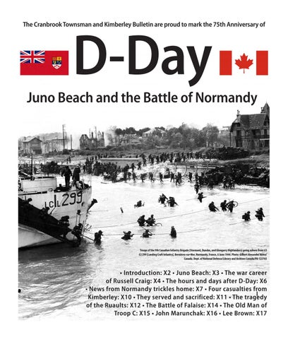 d day casualties by beach