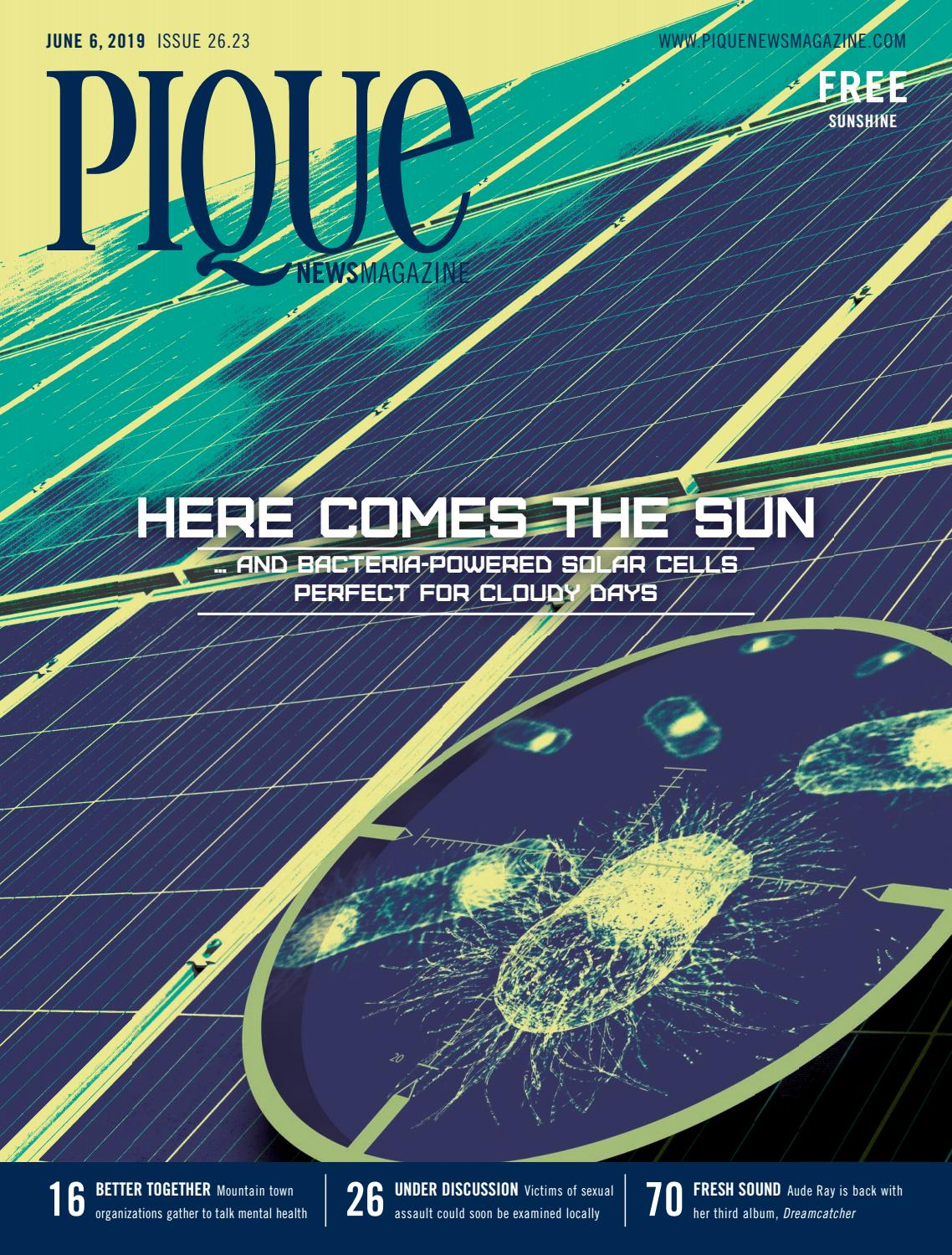 Pique Newsmagazine 2623 by Whistler Publishing - issuu