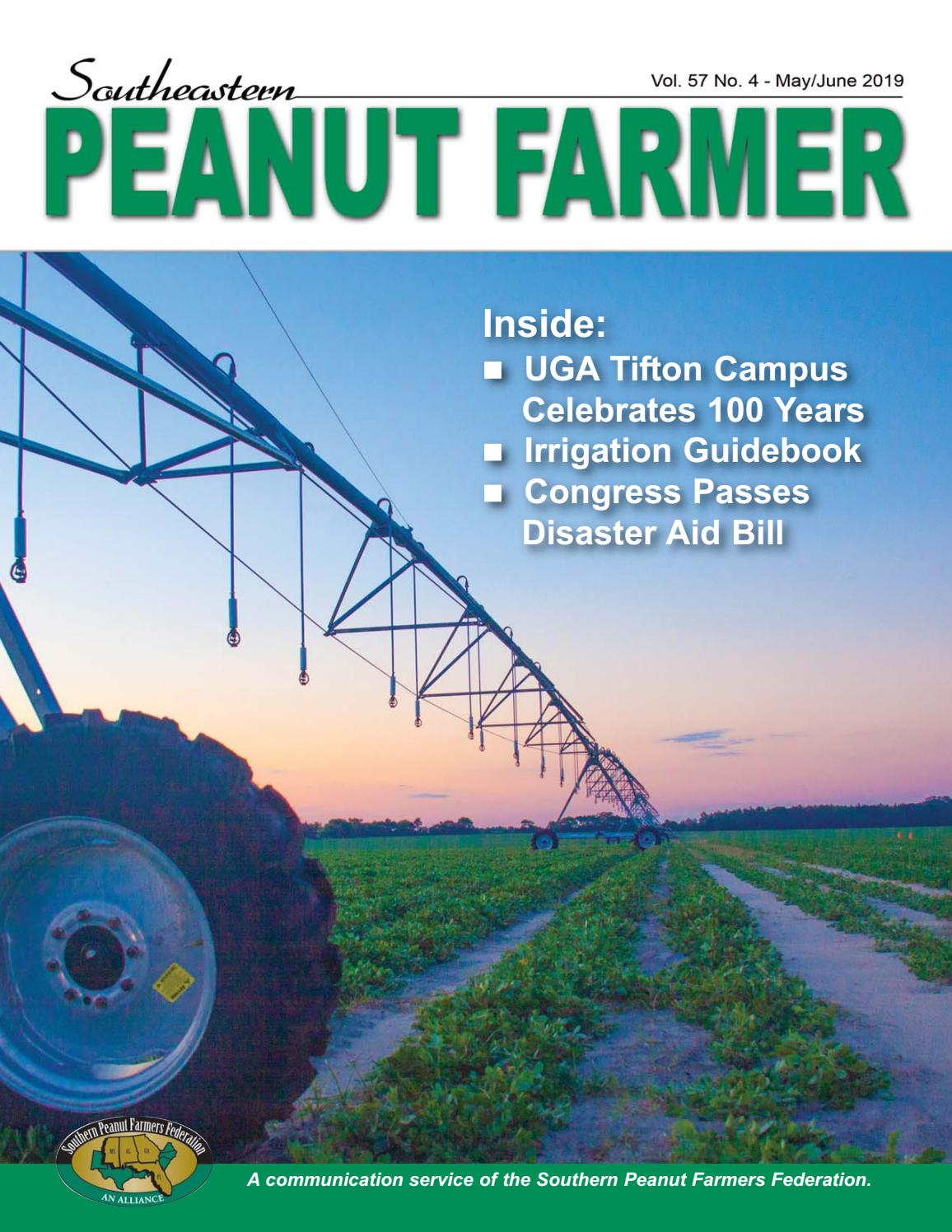 carte pass pass perdue May/June 2019   Southeastern Peanut Farmer by SEPF   issuu