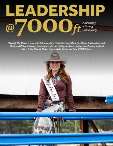 Page 8 of Katie Ramos, Flagstaff Pro Rodeo Queen