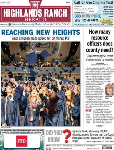 Highlands Ranch Herald 0606 by Colorado Community Media - issuu