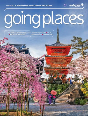 Going Places June 2019 by Spafax Malaysia - issuu