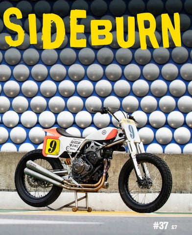 Sideburn 37 by Sideburn Magazine - issuu