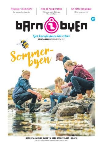 d268dba8 Barn i Byen Kristiansand nr 17 by Lasse Totland - issuu