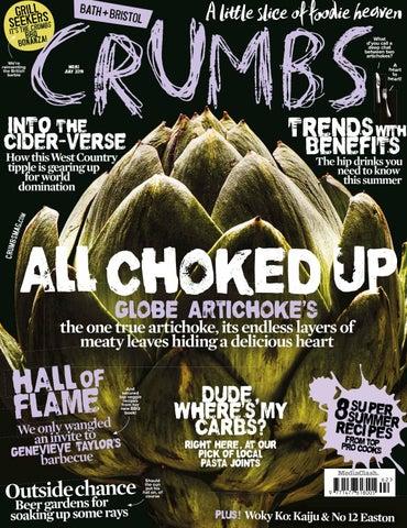 Crumbs Bath Bristol Issue 90 By Mediaclash Issuu