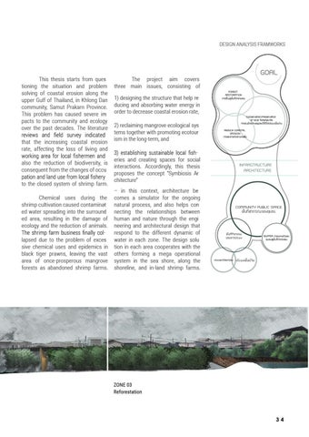Page 39 of The symbiosis of architecture and environment through the process of ecological reclamation