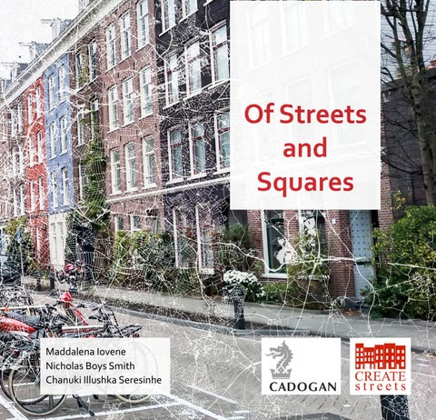 Of Streets and Squares by CadoganLondon - issuu