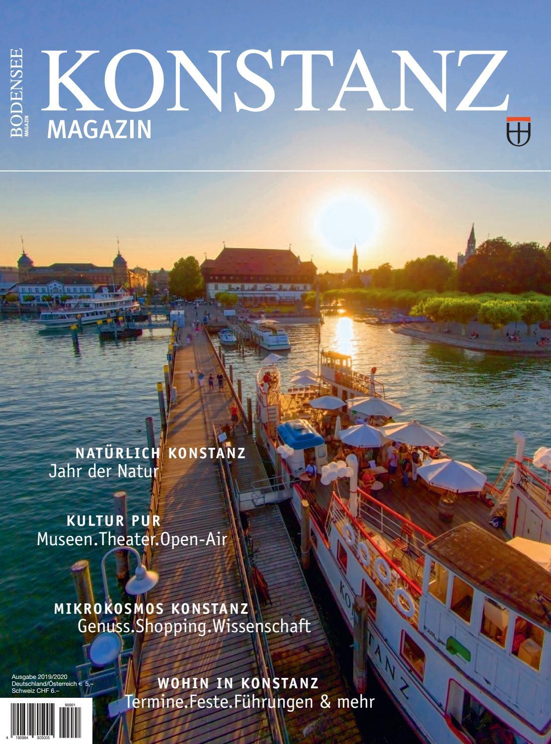 Frauen aus Konstanz