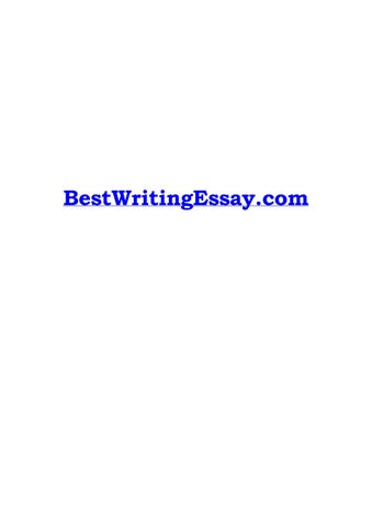 Essay about career preparation service