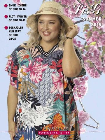 24364641 Lis G Plus Size Summer 2019 Part 1 by Plus Size Fashion World - issuu