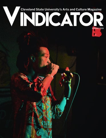 The Vindicator - Spring 2019 by The Vindicator - issuu