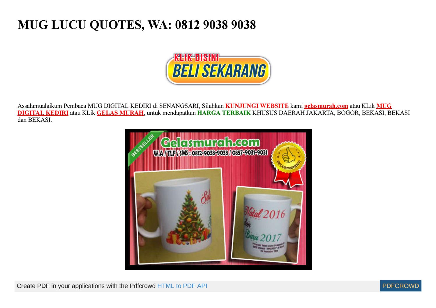 KADO ULANG TAHUN UNTUK COWOK CUEK WA 0812 9038 9038 By